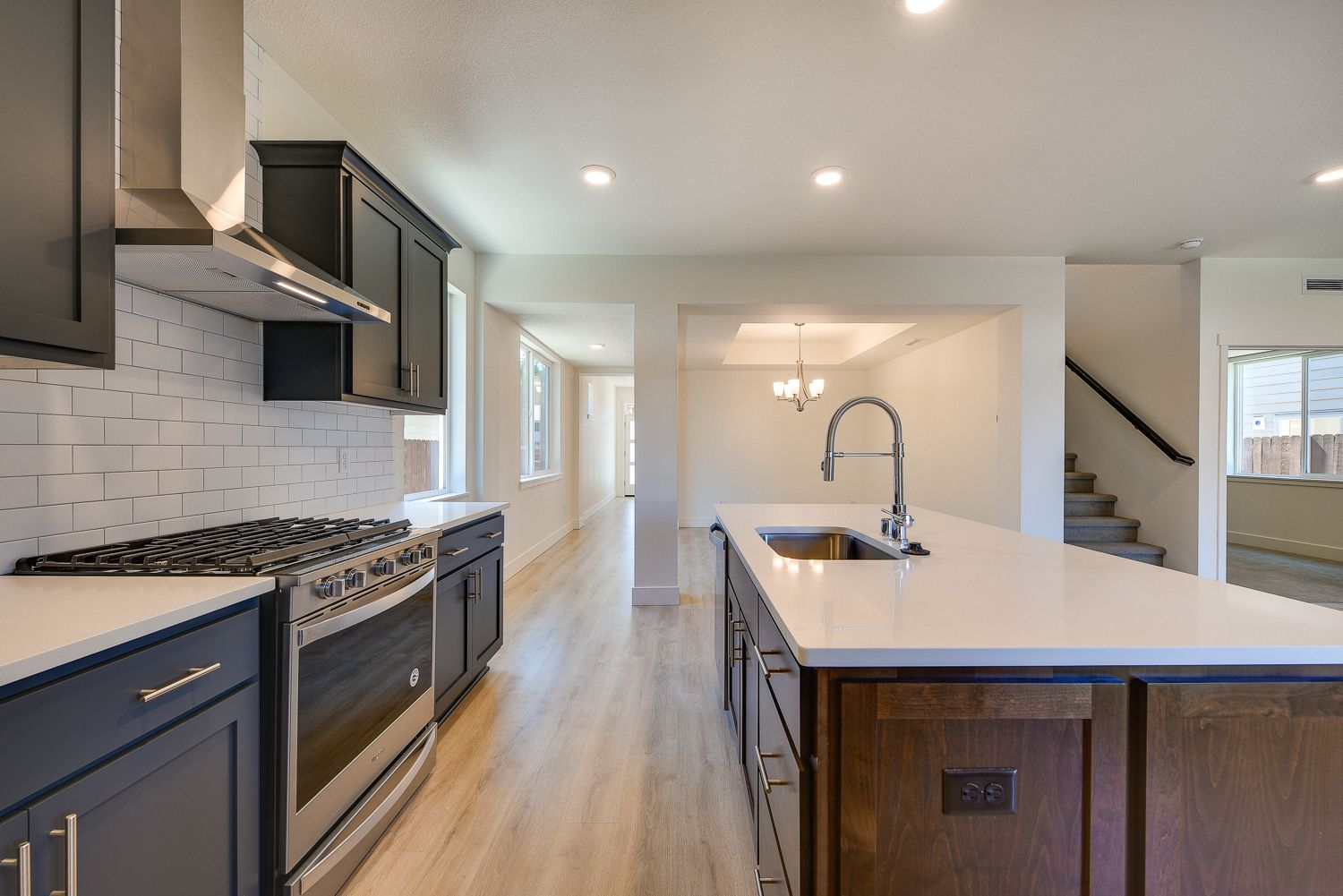 Kitchen featured in the Columbia By New Tradition Homes in Portland-Vancouver, WA