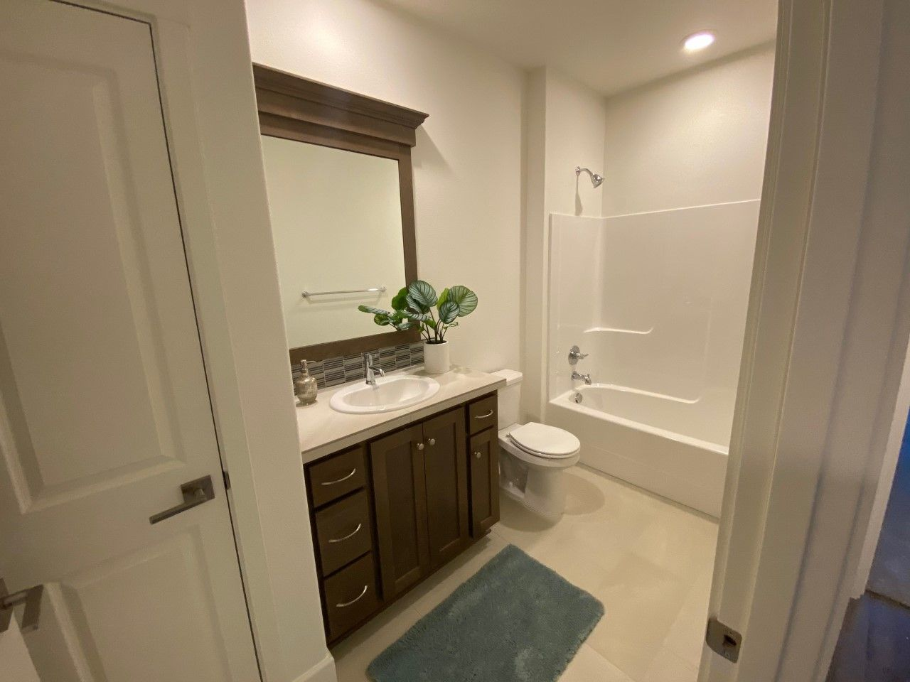 Bathroom featured in the Astoria By New Tradition Homes in Portland-Vancouver, WA