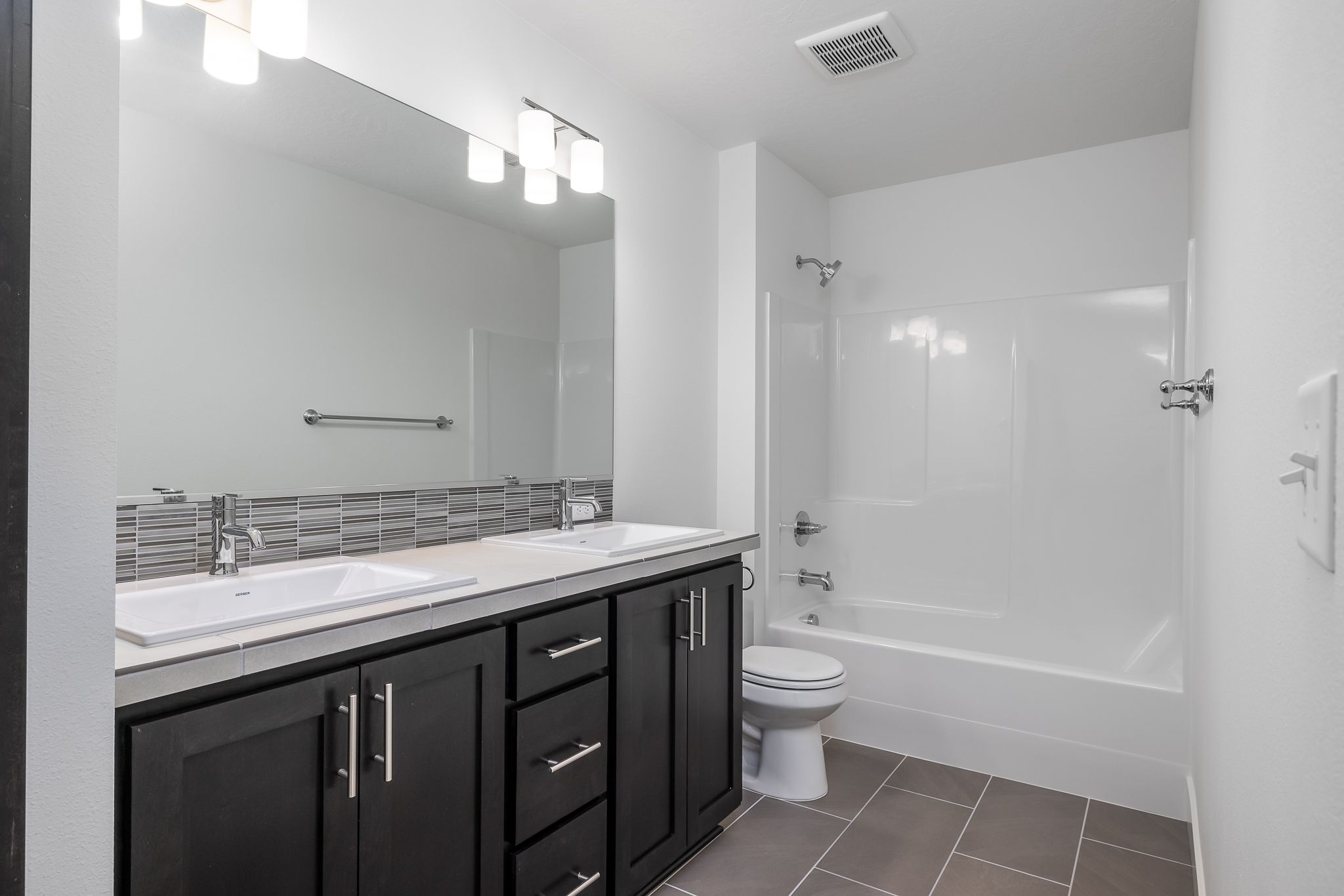 Bathroom featured in the Grandview By New Tradition Homes in Richland, WA