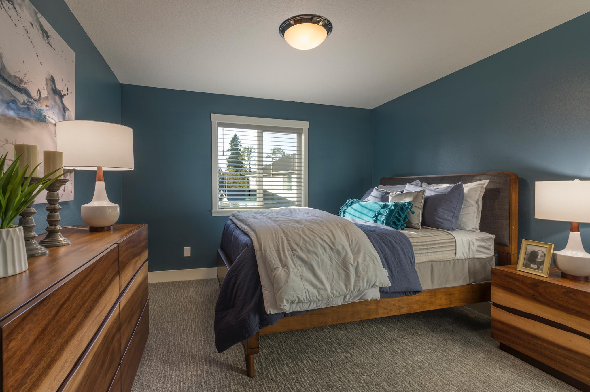 Bedroom featured in the Everson By New Tradition Homes in Richland, WA