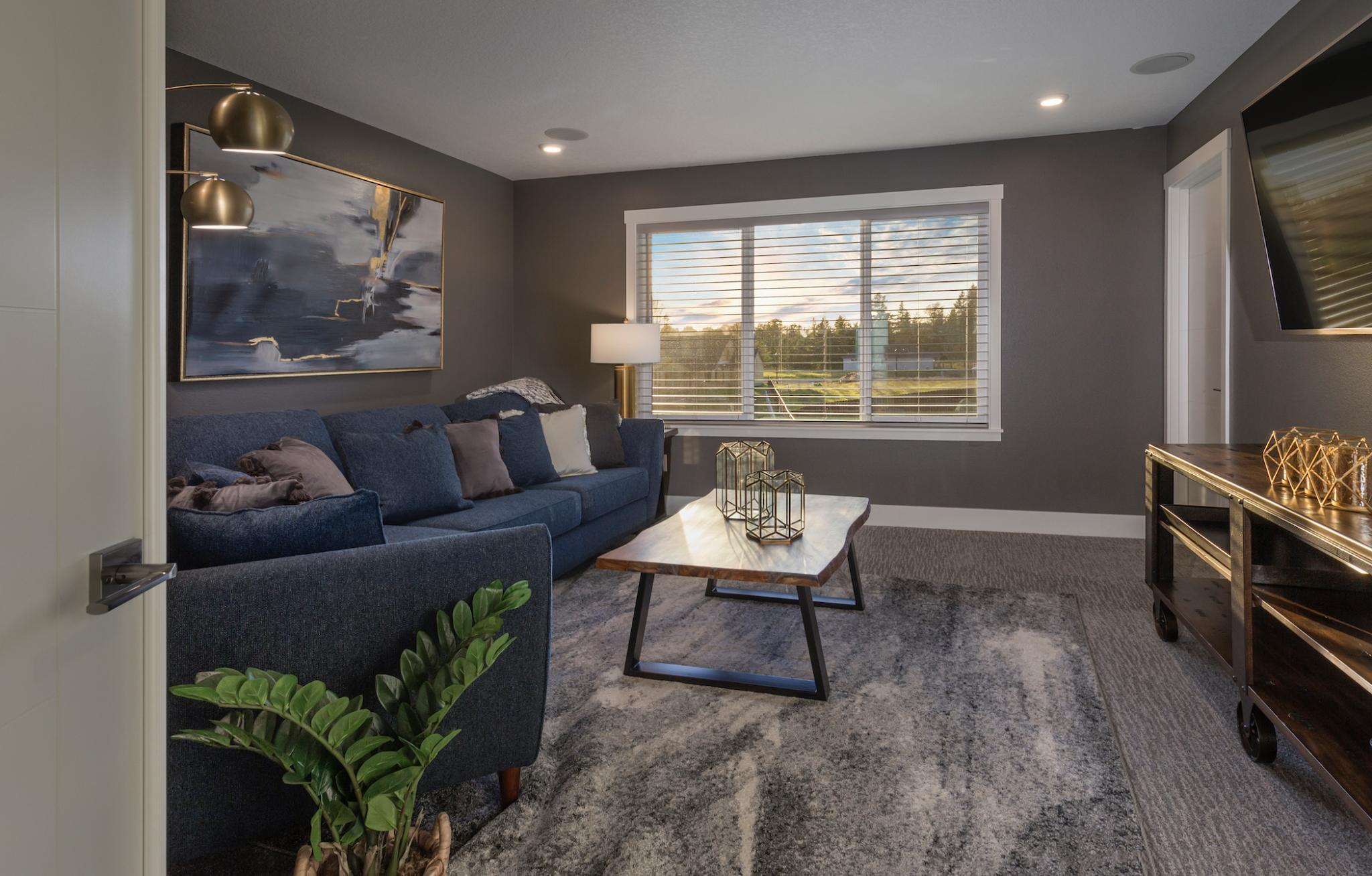 Living Area featured in the Everson By New Tradition Homes in Yakima, WA