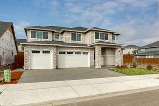 4128 S 17TH WAY - Cloverhill: Ridgefield, Oregon - New Tradition Homes