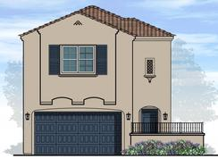 Plan 102 - La Costera: Chandler, Arizona - New Village Homes