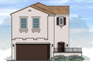Plan 103 - Cadiz: Gilbert, Arizona - New Village Homes