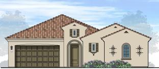 Plan 201 - Cadiz: Gilbert, Arizona - New Village Homes