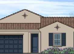 Plan 202 - La Valencia: Chandler, Arizona - New Village Homes