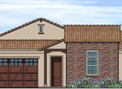 Plan 202 - Cadiz: Gilbert, Arizona - New Village Homes