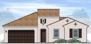 Plan 203 - La Costera: Chandler, Arizona - New Village Homes