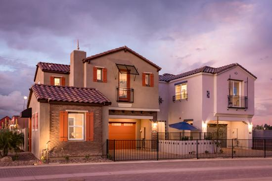 East Mesa New Homes For Search