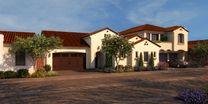 La Valencia by New Village Homes in Phoenix-Mesa Arizona