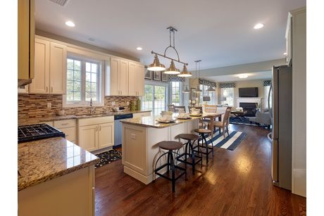 Kitchen-in-Newbury-at-Sterling Estates-in-Bethlehem