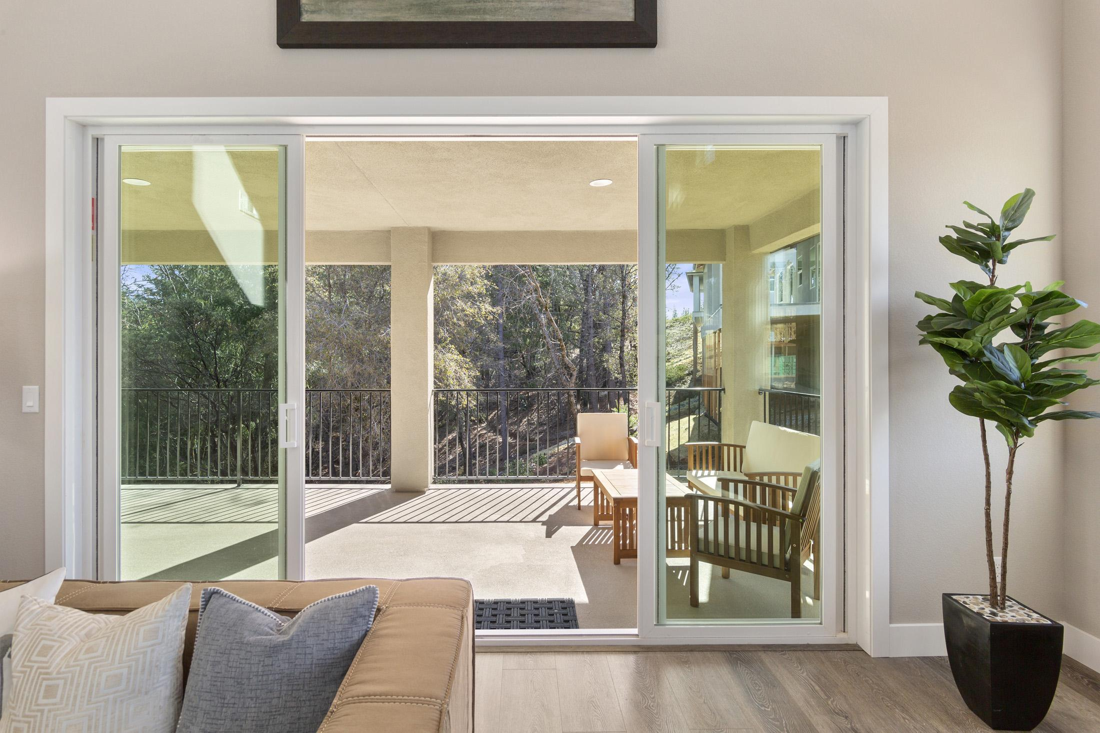 Exterior featured in the PLAN 2523 By Next Crafted  in Sacramento, CA