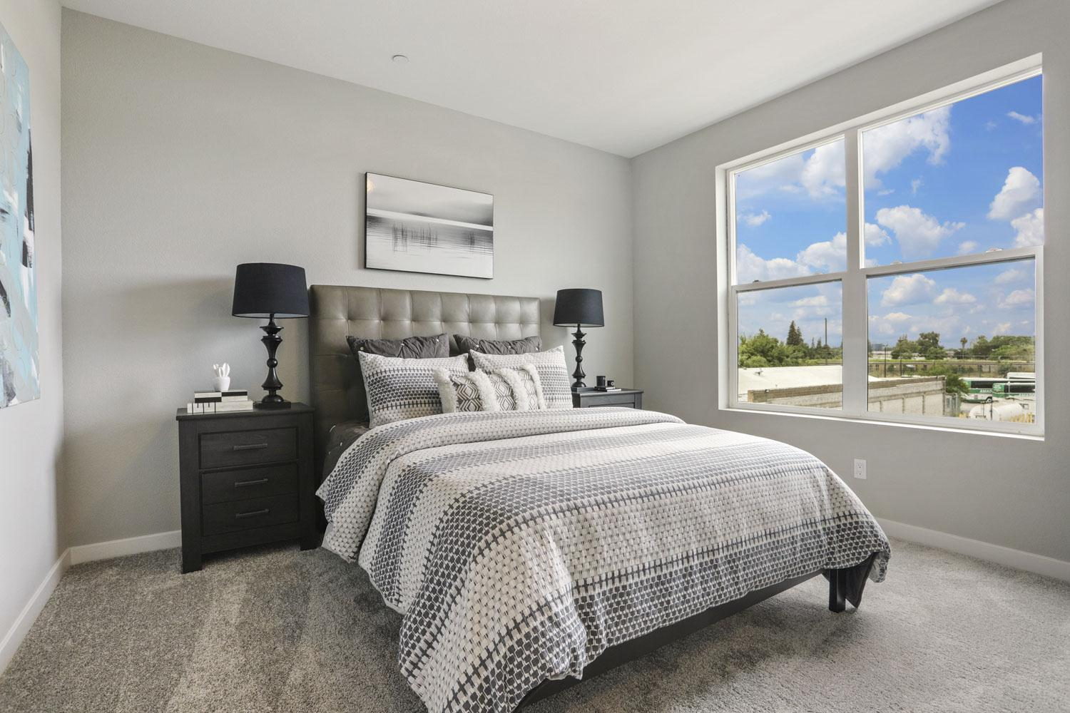 Bedroom featured in the Plan 1 By Next Generation Capital  in Sacramento, CA