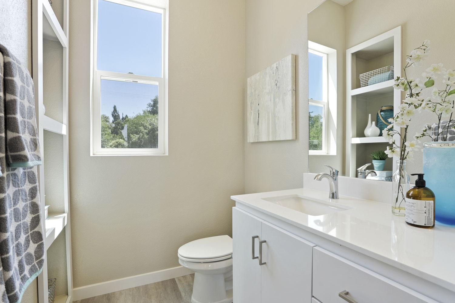 Bathroom featured in the Plan 1 By Next Generation Capital  in Sacramento, CA