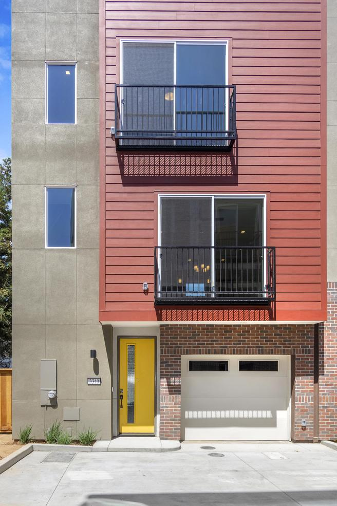 3340 S Street (Residence Two)