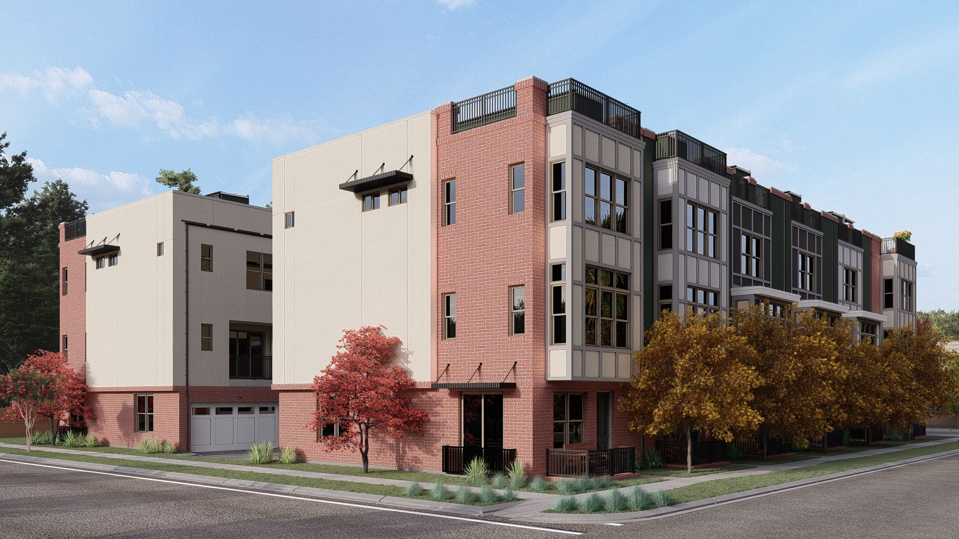 Exterior featured in the Plan A By Next Generation Capital  in Sacramento, CA