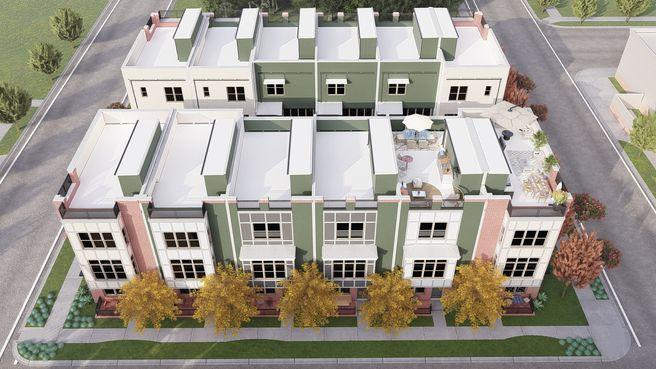 3150 L Street (Plan B)