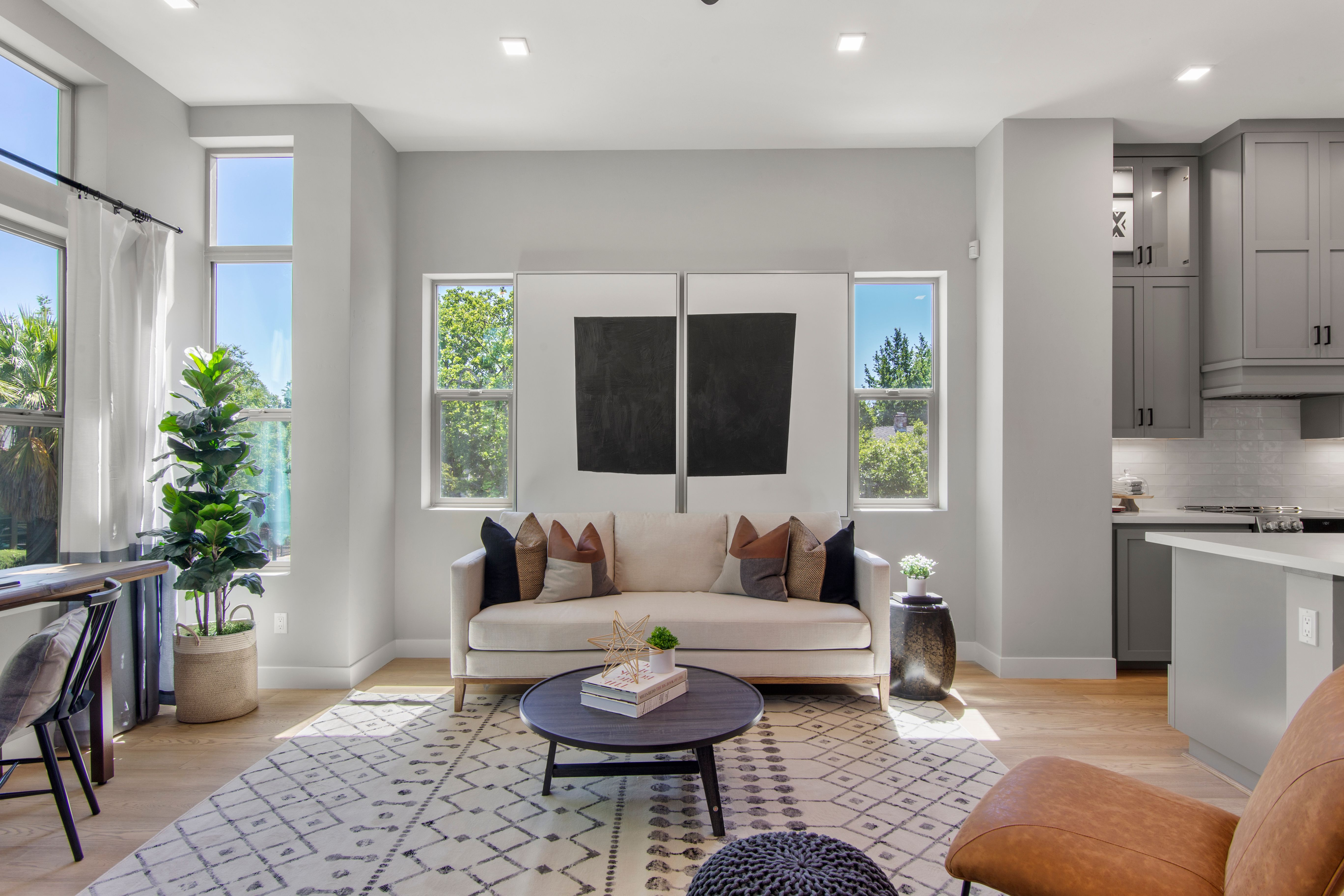 Living Area featured in the Plan B By Next Generation Capital  in Sacramento, CA