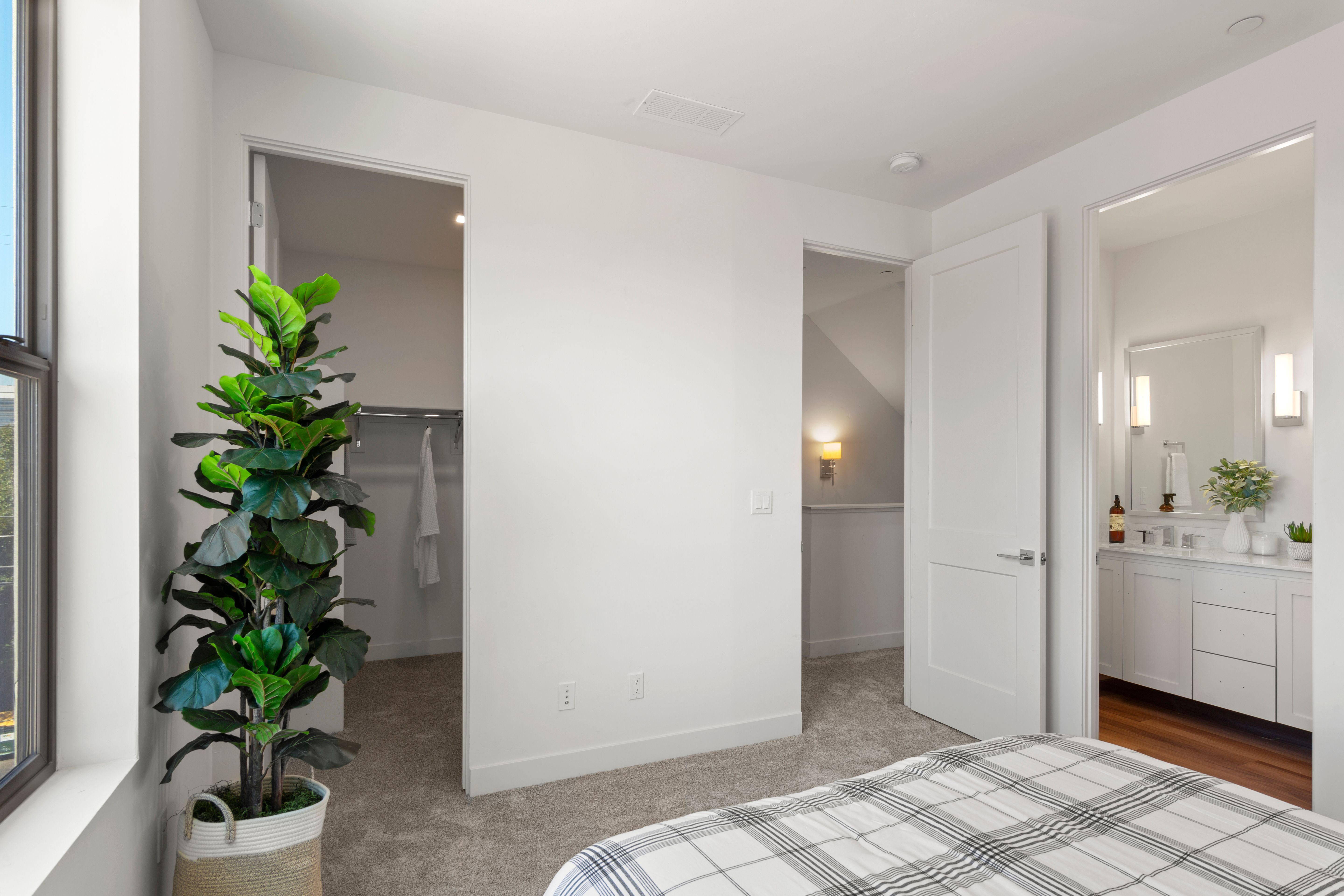 Bedroom featured in the Plan C By Next Generation Capital  in Sacramento, CA