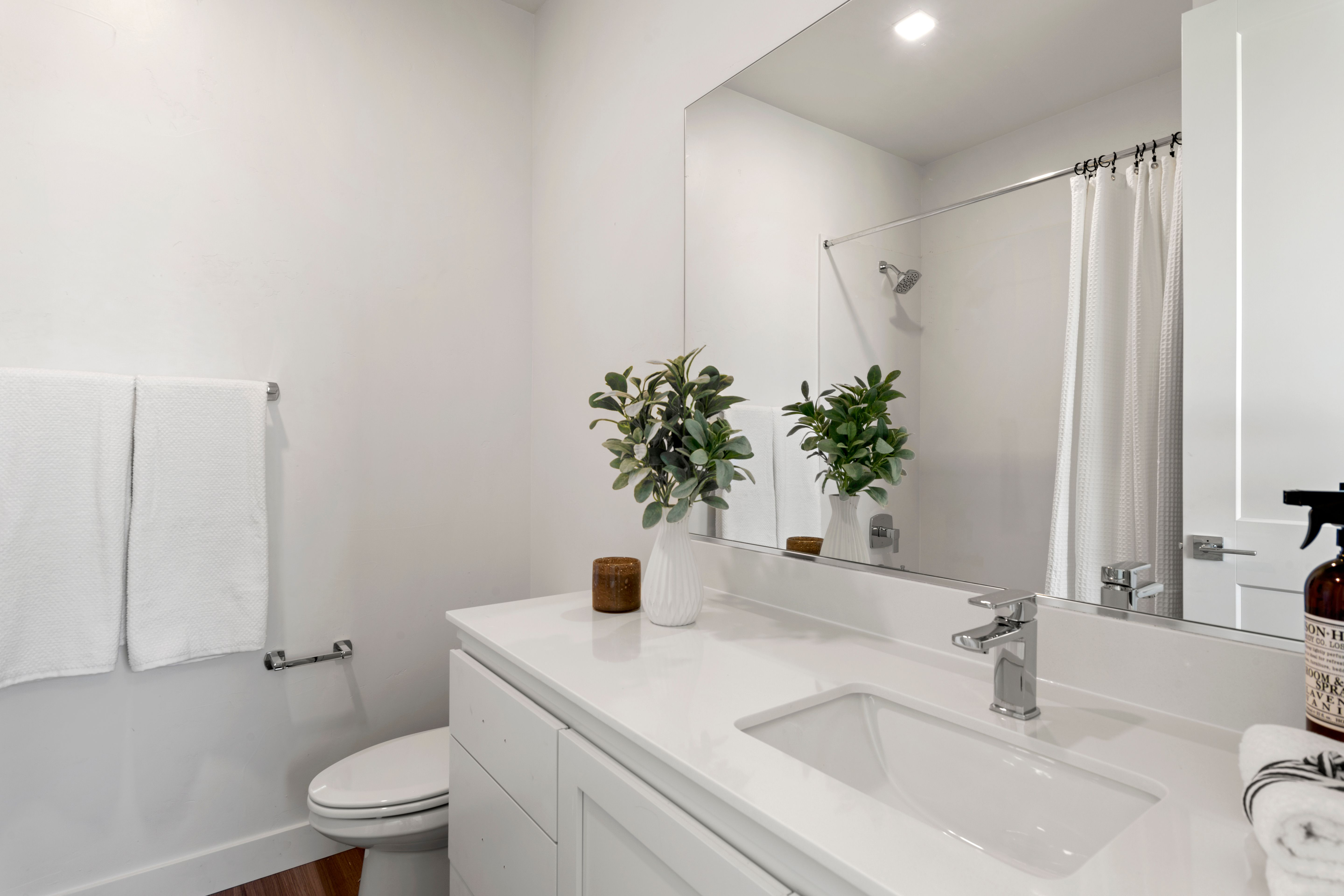 Bathroom featured in the Plan C By Next Generation Capital  in Sacramento, CA