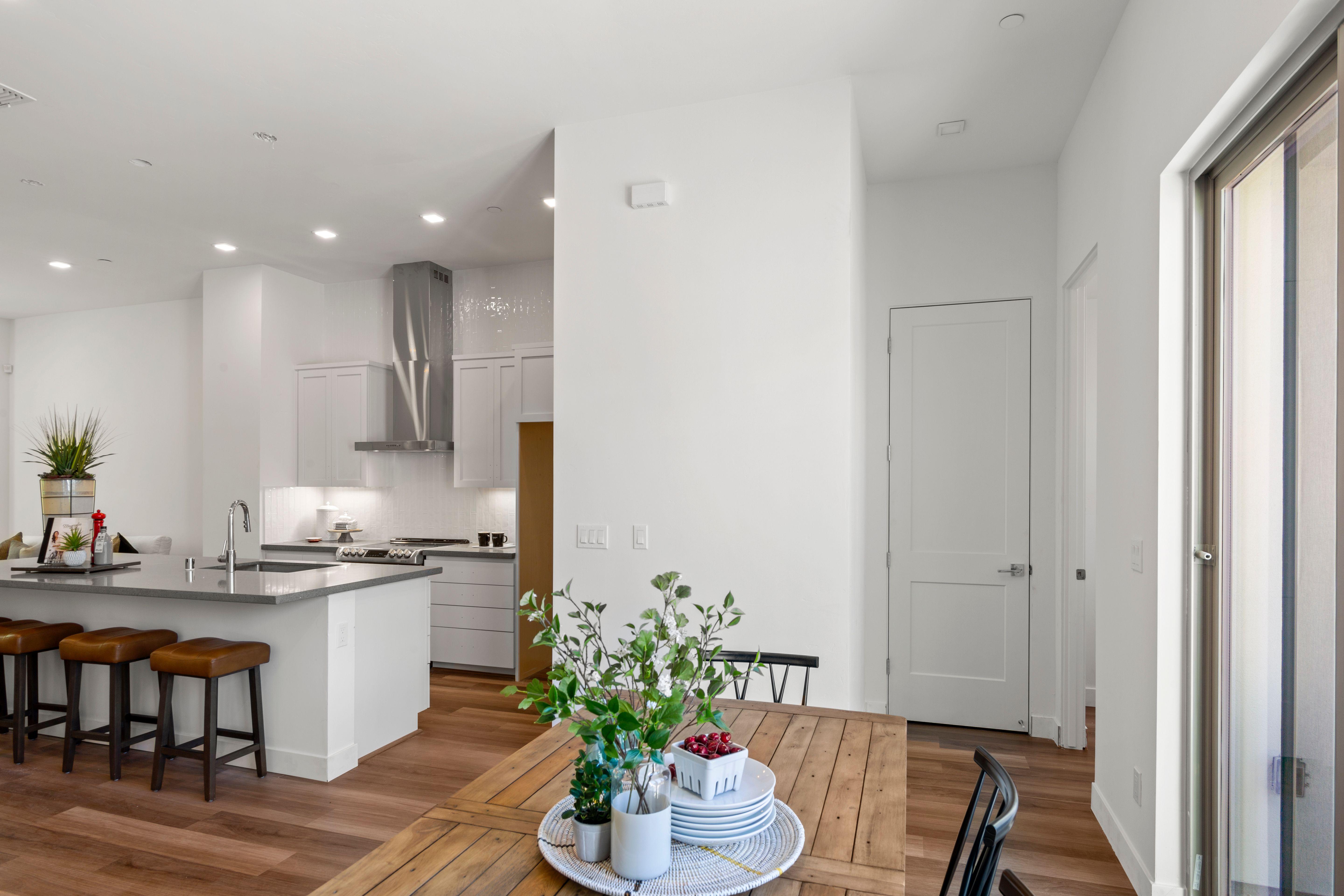 Kitchen featured in the Plan C By Next Generation Capital  in Sacramento, CA