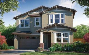 Residence 2 - Parkview - Elk Grove: Elk Grove, California - Next New Homes Group