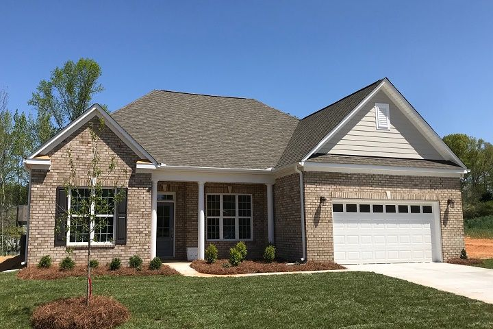 The Avery at Brookside at Ashlyn Creek :Move-In Ready Single Story Home!