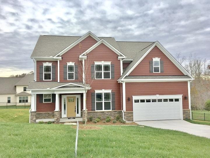 The Tremont at The Gates:Move-in Ready Home!