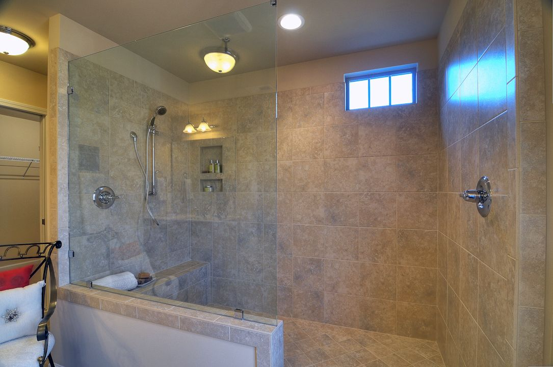 Bathroom featured in the Aspen By Niblock Homes in Charlotte, NC