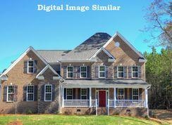 Windsor - Robinson Ridge: Mooresville, North Carolina - Niblock Homes