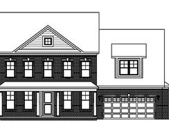 Hillcrest - Olde Homestead: Concord, North Carolina - Niblock Homes