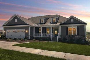 Dunhill - Olde Homestead: Concord, North Carolina - Niblock Homes