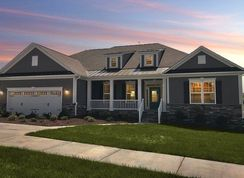 Dunhill - Bedford Farms: Concord, North Carolina - Niblock Homes