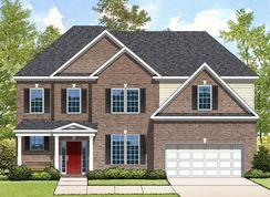 Tremont - Bedford Farms: Concord, North Carolina - Niblock Homes