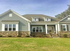 Grayson - Olde Homestead: Concord, North Carolina - Niblock Homes