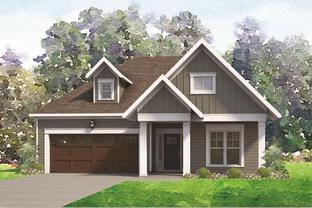 Waverly - Addison Park: Harrisburg, North Carolina - Niblock Homes