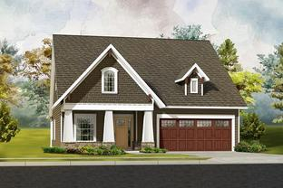 Avondale - Addison Park: Harrisburg, North Carolina - Niblock Homes