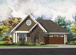 Linden - Addison Park: Harrisburg, North Carolina - Niblock Homes