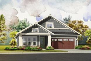 Millbrook - Addison Park: Harrisburg, North Carolina - Niblock Homes