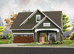 Woodhaven - Addison Park: Harrisburg, North Carolina - Niblock Homes