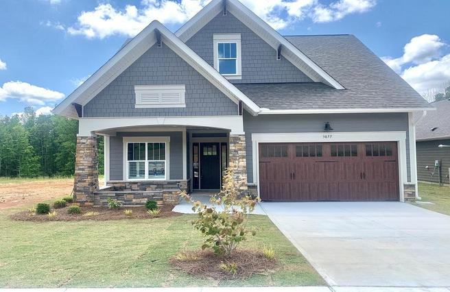 3077 Spring Forest Road (Woodhaven)