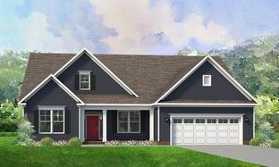 Harper - Kensley: Concord, North Carolina - Niblock Homes