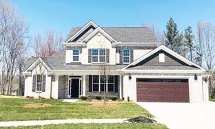 Berkley - Kensley: Concord, North Carolina - Niblock Homes