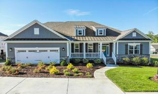 Dunhill - Kensley: Concord, North Carolina - Niblock Homes