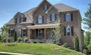 Arlington - Ardley: Charlotte, North Carolina - Niblock Homes