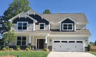 Hayworth - Kensley: Concord, North Carolina - Niblock Homes