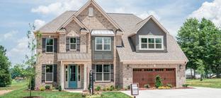 Newport - Kensley: Concord, North Carolina - Niblock Homes