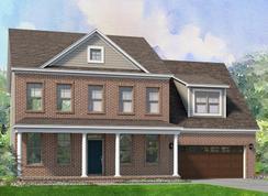 Hillcrest - Kensley: Concord, North Carolina - Niblock Homes