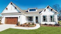 Kensley by Niblock Homes in Charlotte North Carolina