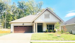 Glendale - Addison Park: Harrisburg, North Carolina - Niblock Homes
